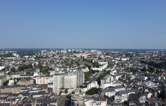 recherche immobilière particulier à particulier Nantes