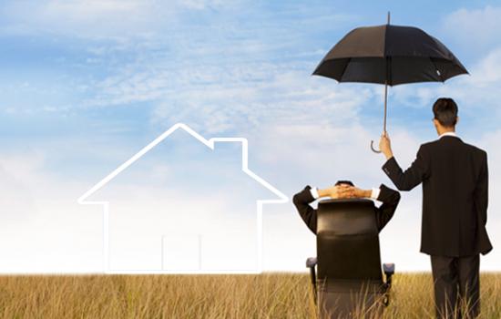 Toutes les grandes familles d'assurances qui entourent l'achat, la possession et la construction immobilière par Sitigeo et Ashler & Manson