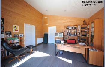 Vente Maison T6+ Illats 228 m carré - 2
