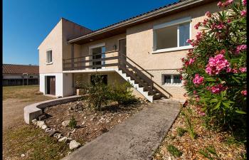 Vente Maison T6+ Salles-sur-Mer 122 m carré - 2