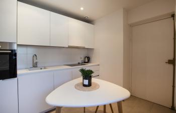 Vente Appartement T1 Paris 40 m carré - 1