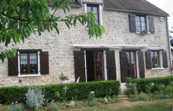 Vente Maison T6+ Moret-sur-Loing 176 m carré - 1