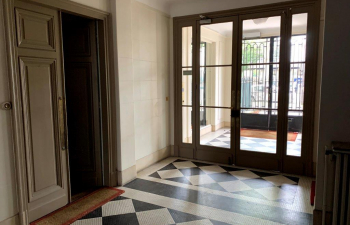 Vente Appartement T1 Paris 30 m carré - 3