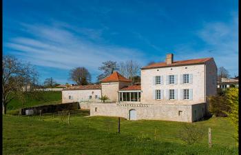 Vente Maison T6+ Beurlay 473 m carré - 1