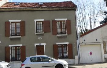 Vente Maison T5 Herblay 110 m carré - 1