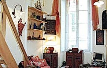 Vente Appartement T3 Nice 47 m carré - 2