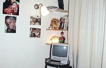 Vente Appartement T3 Nice 47 m carré - 4