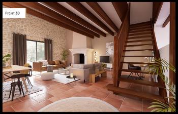 Vente Maison T5 Marigny 173 m carré - 5