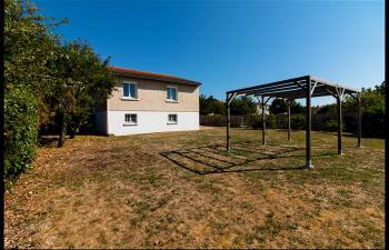 Vente Maison T6+ Salles-sur-Mer 122 m carré - 5