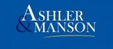 ASHLER & MANSON