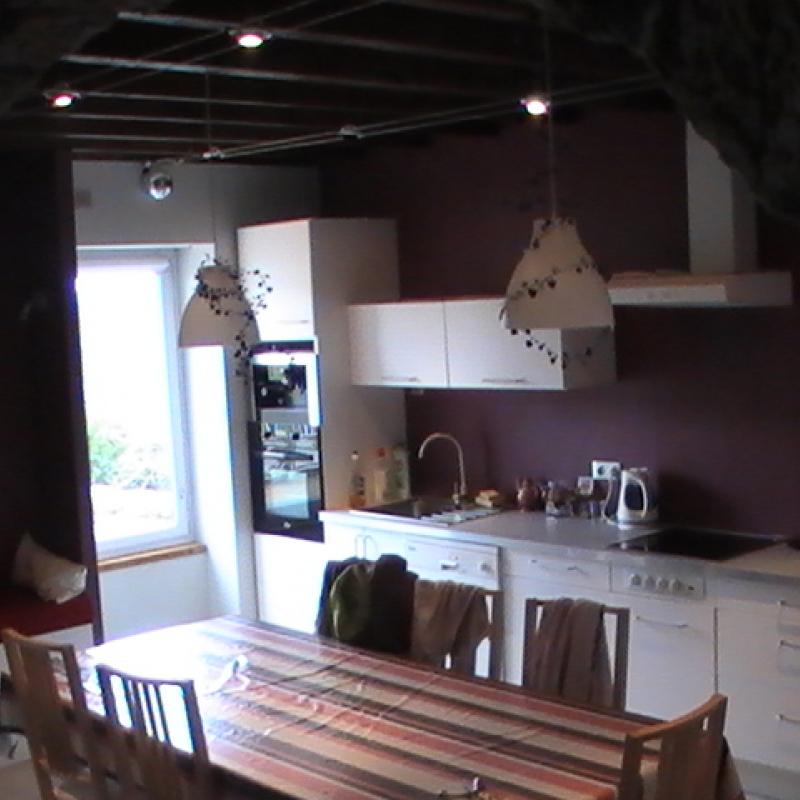 Vente Maison T6 Chauffailles 213 M Carre 260 000 Sitigeo