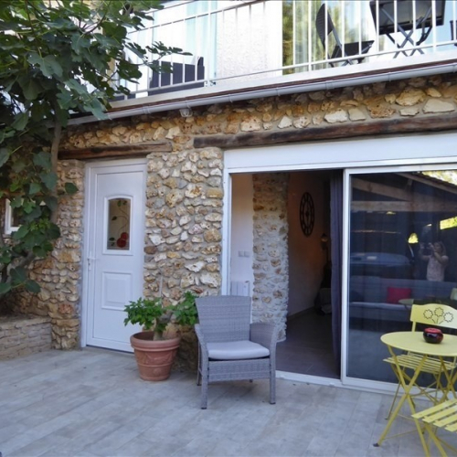 Vente maison t6 orgeval france 211 m carr 695 000 for Garage de la gare poissy
