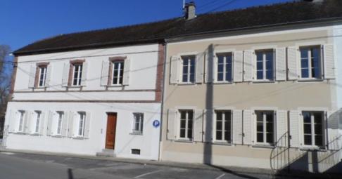 Appartement T2 Sainte-Colombe France 51 m carré - 85 000€