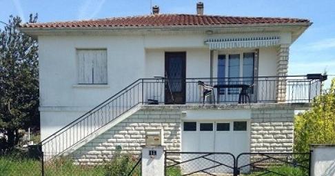 Appartement T3 Montpellier France 67 m carré - 289 000€