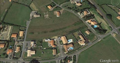 Terrain constructible T1 L'Île-d'Olonne France 691 m carré - 65 000€