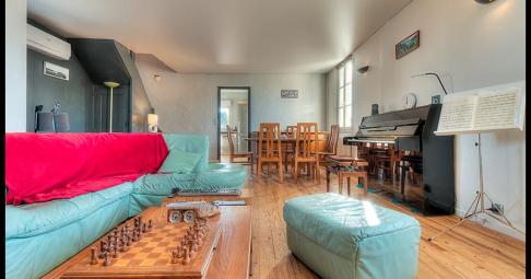 Maison T6+ Saintes France 160 m carré - 258 000€