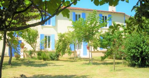 Maison T6+ Loupiac-de-la-Réole France 190 m carré - 325 000€