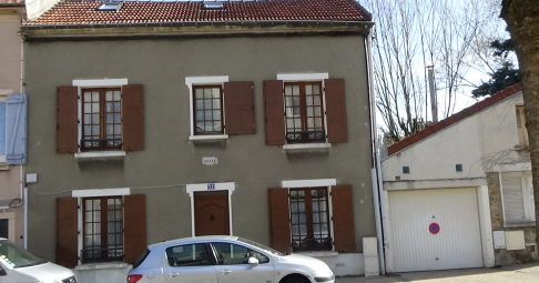 Maison T5 Herblay France 110 m carré - 340 000€