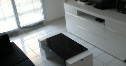 Appartement T1 Le Mée-sur-Seine France 32 m carré - 100 000€