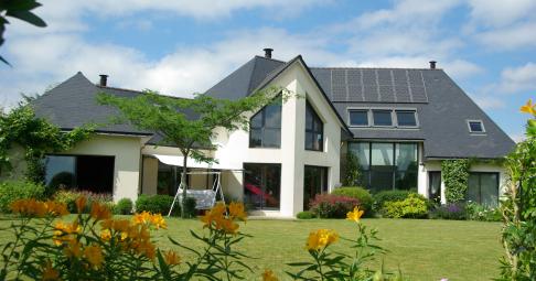 Maison T6+ Questembert France 235 m carré - 460 000€