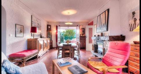 Maison T6+ Saint-Trojan-les-Bains France 93 m carré - 298 000€