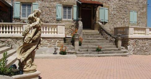 Maison T6+ Saint-Vallier France 600 m carré - 725 000€