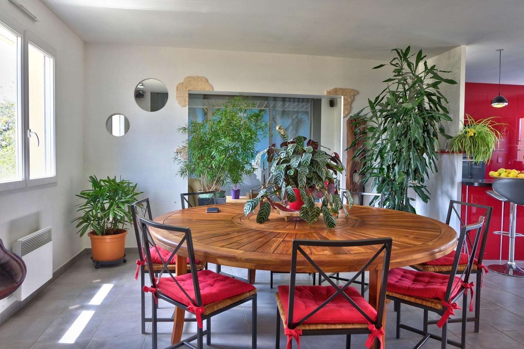 Vente Maison T5 Saint Mars La Jaille 103 M Carre 225 000 Sitigeo