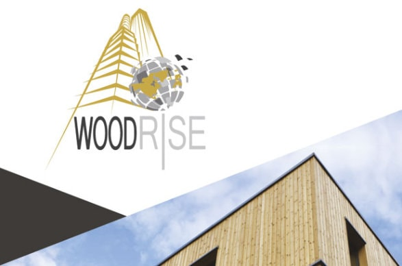 Woodrise un evenement de dimension internationale